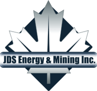 JDS Energy & Mining Inc.