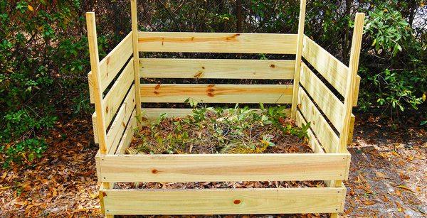 Компост в бочке 200 л на даче. 4 правила качественного компоста