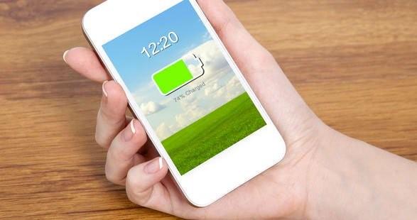 aplicaciones utilizas para ahorrar batería en tu Android