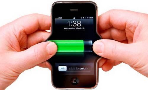 Top 5 aplicaciones para ahorrar batería