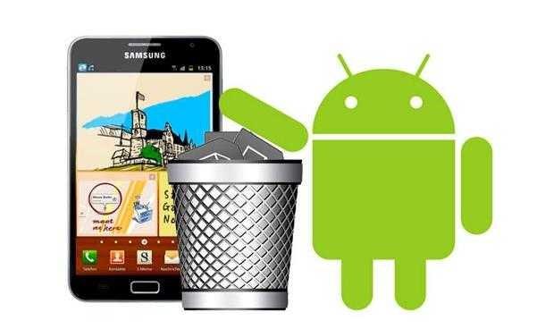 Como liberar espacio de almacenamiento en tu Android