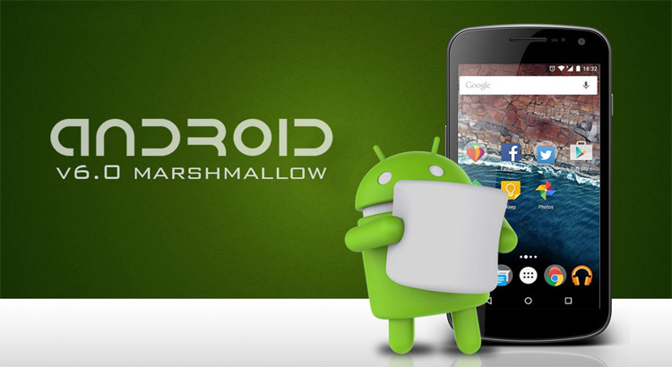 Como tener Android Marshmallow en tu Terminal Nexus