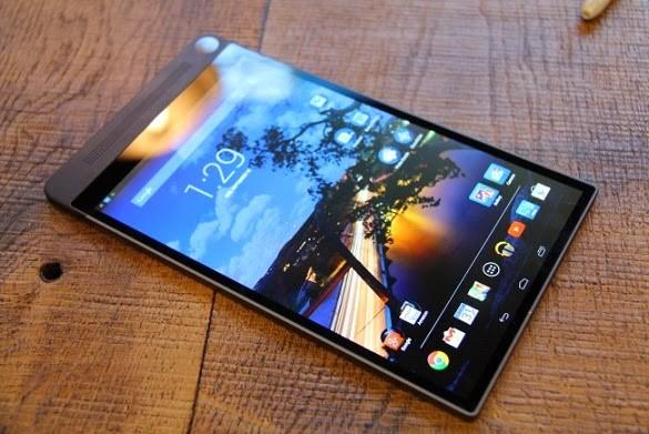Dell Venue 8 7000, la revolución de las Tablets