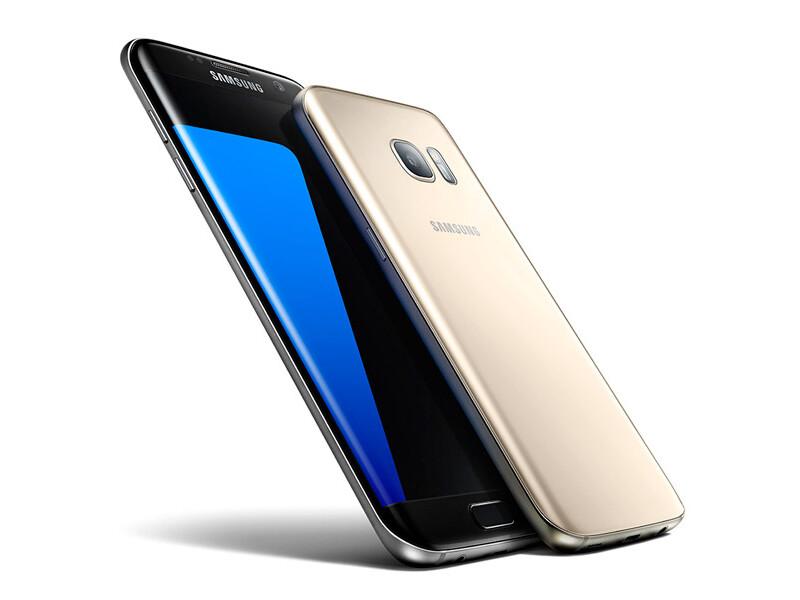 Review Samsung Galaxy S7 Edge Características - OkAndroid.net