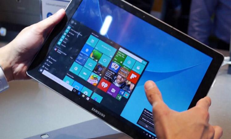 Galaxy TabPRO S Tabletas