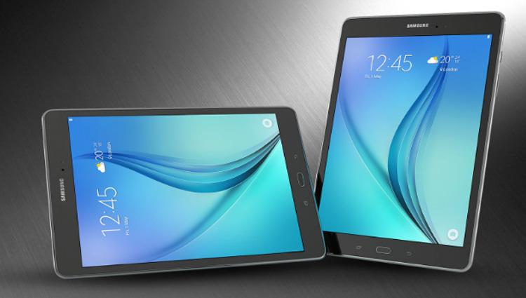 Galaxy Tab A 9 7