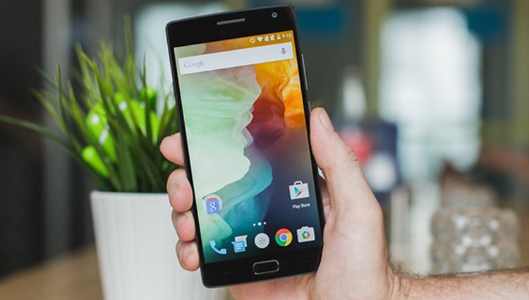 smartphone One Plus 2