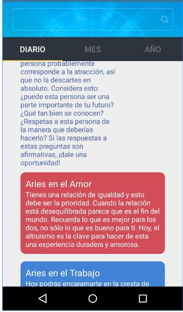app horoscopos