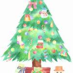 クリスマスプレゼントの子供への渡し方や演出は?何日に渡すの?