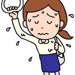 汗を止める方法や抑える方法 イヤな脇汗と汗染みの対策について