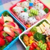 運動会のお弁当は簡単で子供に人気なこれ!!前日の作り置きで朝もらくらく!