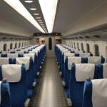 新幹線で赤ちゃん連れに便利な席と持ち物!ベビーカー置き場や個室も利用して快適な移動を!