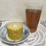 とうもろこしひげ茶の作り方とむくみやダイエットの効果について