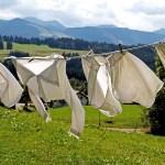 ノロウイルスの衣類の洗濯方法と消毒スプレーの作り方と注意点