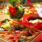 おせち料理の意味と由来に中身の食材に込められた願いを知ろう!!