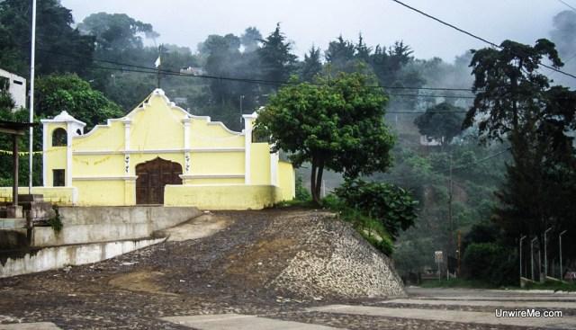 El Hato, Antigua Guatemala