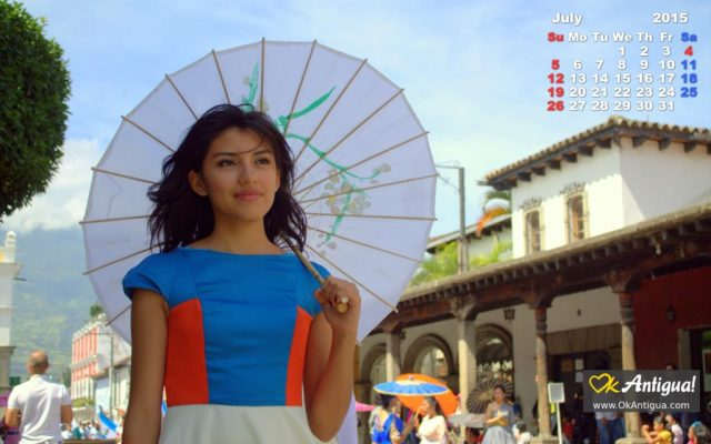 Fiestas Patronales Antigua Guatemala