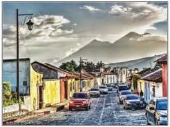 antigua guatemala travel guide