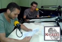 Apresentação do programa Identidade Kariri| Foto divulgação