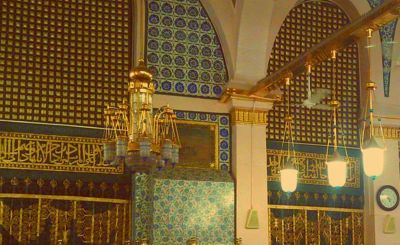 prophet,mosque,interior,medium,