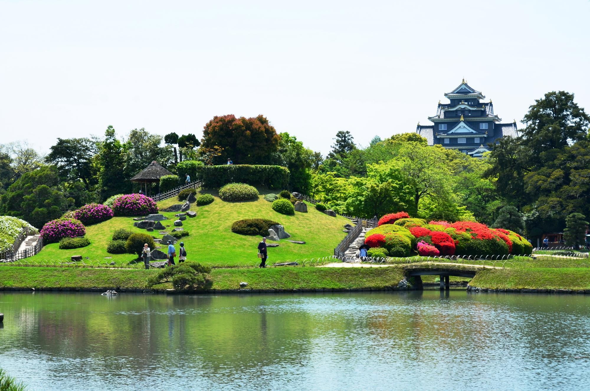 kouraku garden