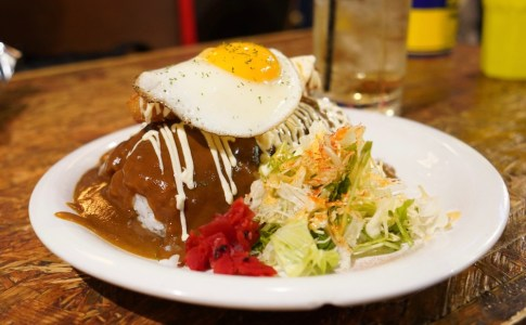 【GB'S CAFE 岡山店】フィッシャーマンズワーフ2