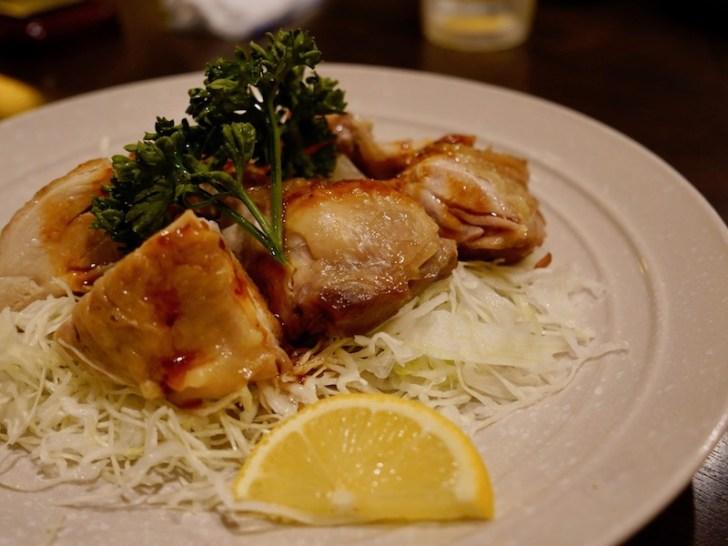 【和さび】鶏焼き