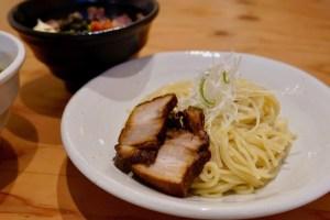 【麺丼セレブロ】つけ麺