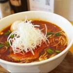 【PIRIKO(ピリ虎)】担々麺