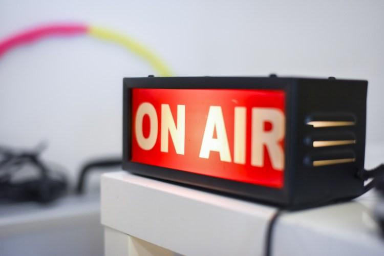 1月28日(土)はRadio MOMOで、岡山研究所のお話をON AIR。
