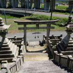 浅口市・大川神社に行ってきたよ!