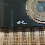【衝撃】amazonで買える5,000円の3600万画素カメラの性能とは!?
