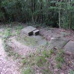 【玉野市】石鉄神社跡地を見てきたよ!
