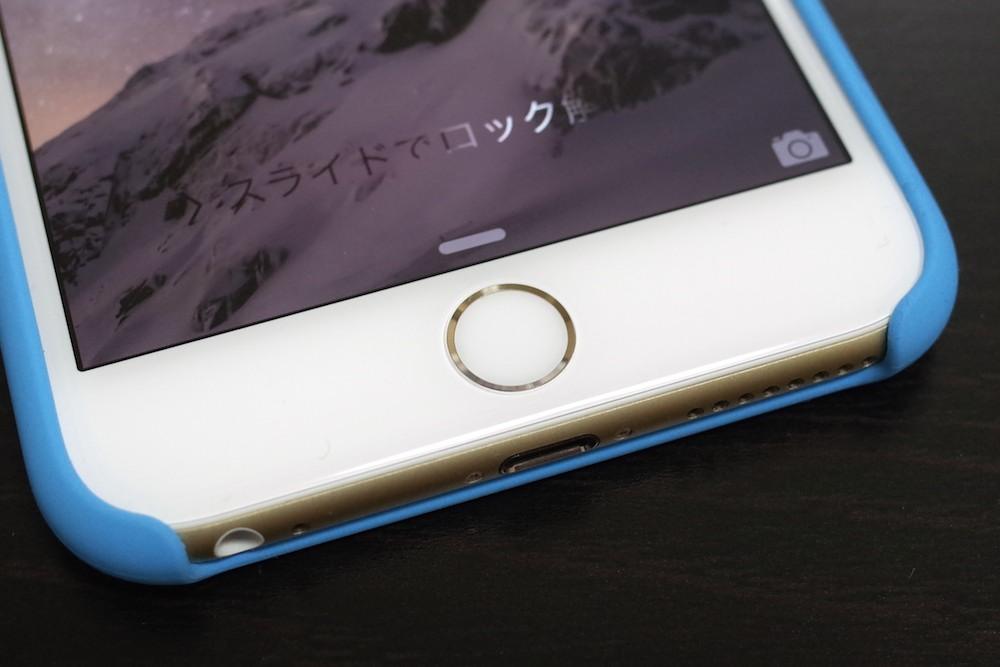 iPhone 6 Plusを使い始めてTouch IDの読み取りに一度も失敗してい ...
