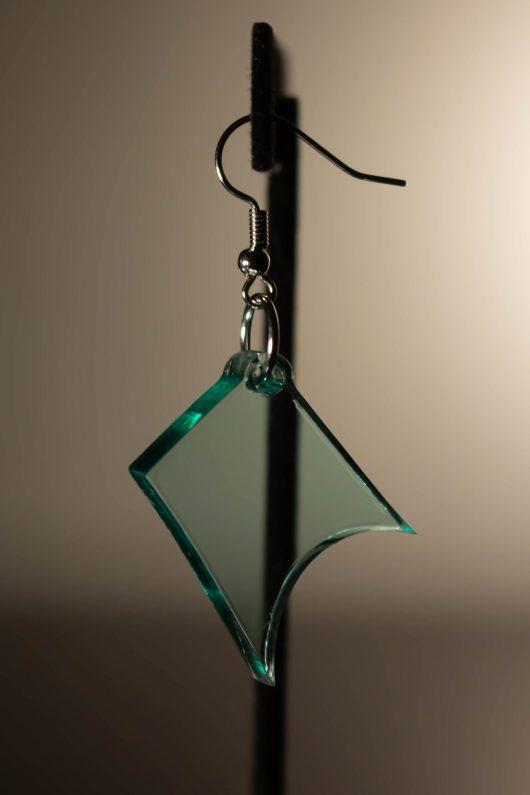 Aquadrata Dangle Earrings