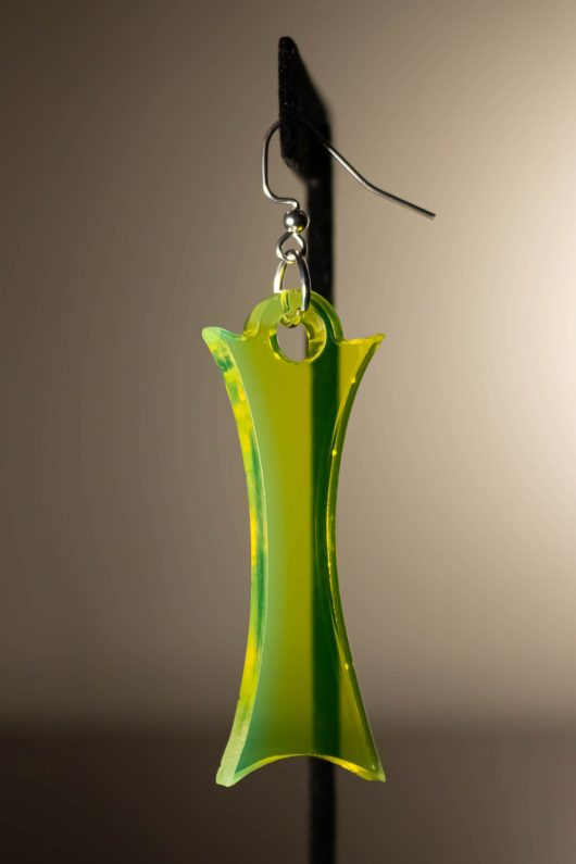 Altus Dangle Earrings