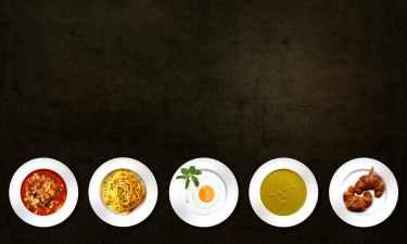 【悲報】サラリーマンの24%、昼飯は250円以下
