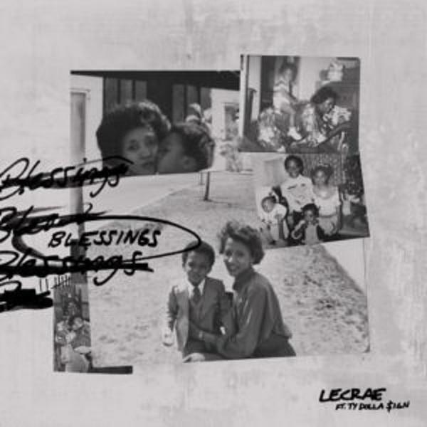 Blessings By Lecrae