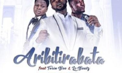 Aribitirabata by Simi Essay featuring Tosinbee and LcBeatz
