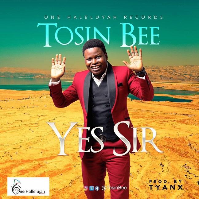 Yes Sir - Tosin Bee
