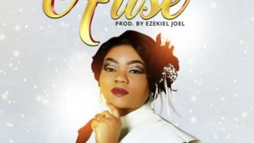 Arise – Grace Ukatung