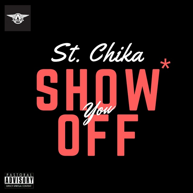 Show You Off -St. Chika
