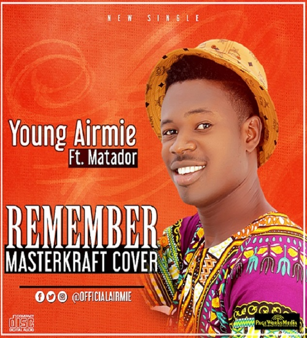 Young Airmie – Remember