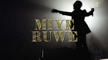 Frank Edwards – Miye Ruwe