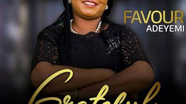 Grateful – Favour Adeyemi