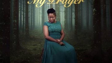 My Prayer by Grace Amachree
