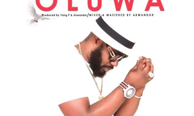 Download Oluwa By Vumomsé