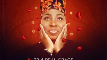 T2 4 Real Grace – My Mama Oh