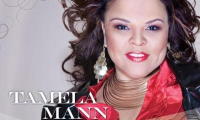 Tamela Mann – I Trust In You