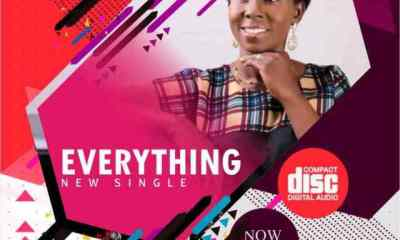Eniola Richards – Everything